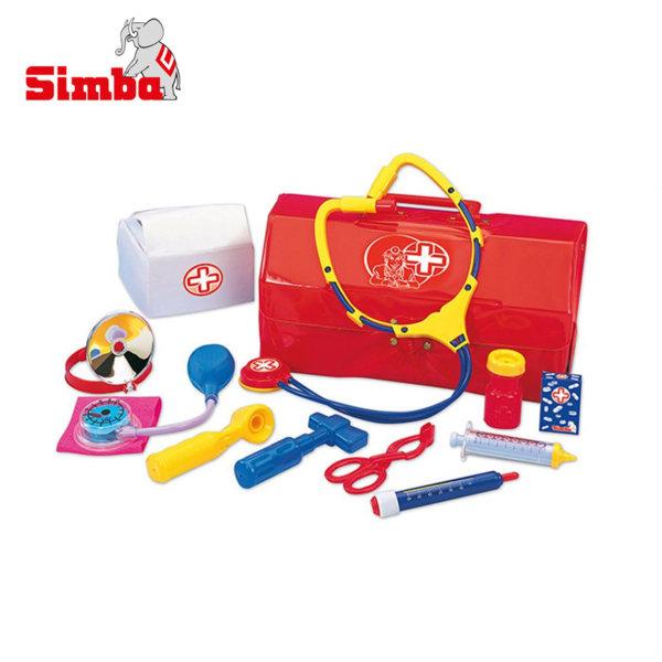 Simba - Докторски комплект в чанта 105541297