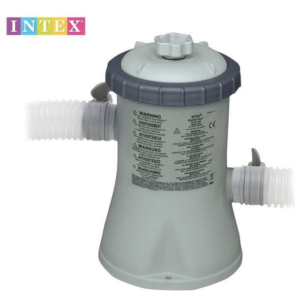 Intex - Филтърна помпа за басейн 28602