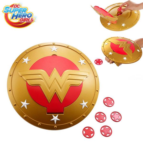 Super Hero Girls - Супер герои Щита на Wonder Woman dmp06