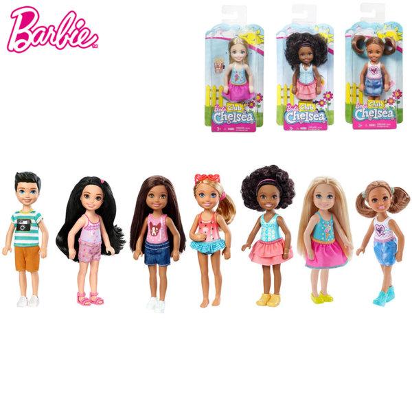 Barbie Dreamtopia - Кукла Челси асортимент DWJ33