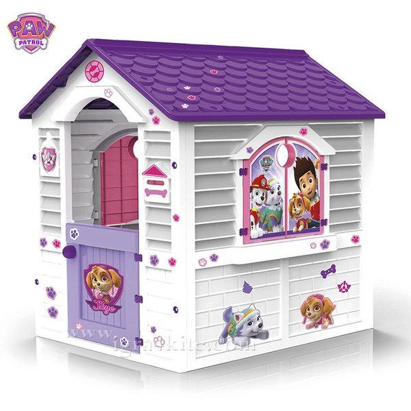 Paw Patrol - Къщата на Скай 89536
