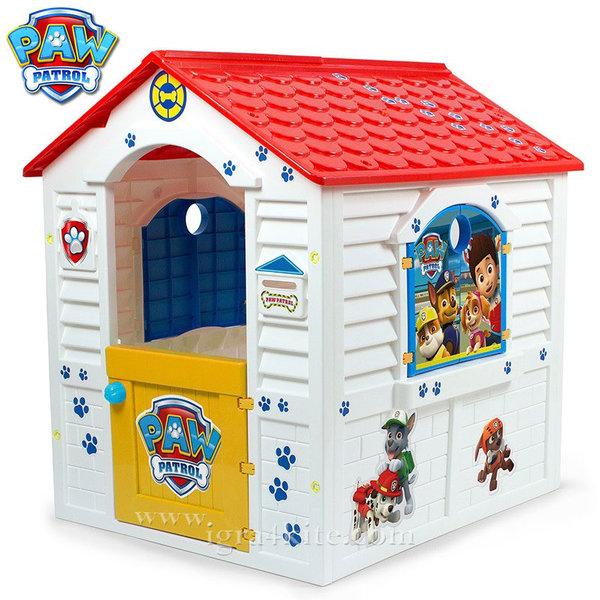 Paw Patrol - Къщата на Чейс  89526