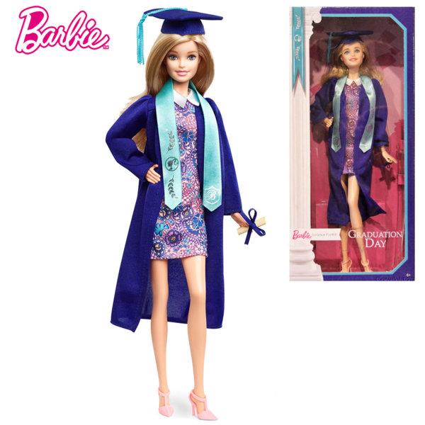 Barbie - Барби колекционерска кукла Graduation Day FJH66