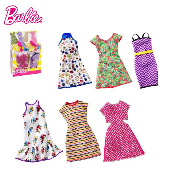 Barbie - Барби Модна рокля FCT12