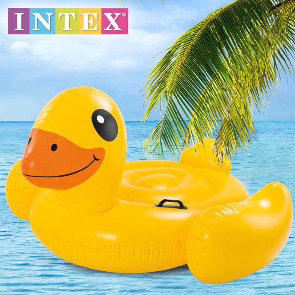 Intex – Надуваемо пате 57556