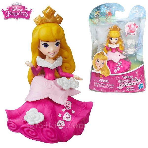 Disney Princess - Мини кукла Аврора b5321