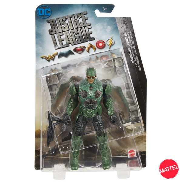 Mattel Justice League - Екшън фигура Парадемон 15.2см FGG60