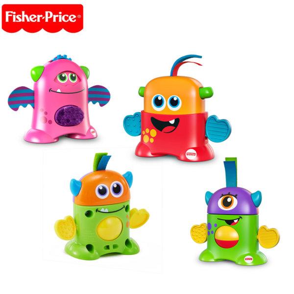 Fisher Price - Мини чудовищe с активности fhf83