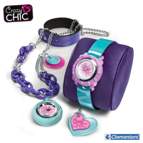 Crazy Chic - Направи си часовник Crazy Watch 15132