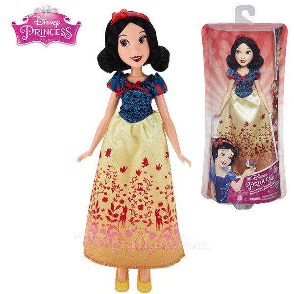 Disney Princess - Кукла Снежанка в блестяща рокля b6446
