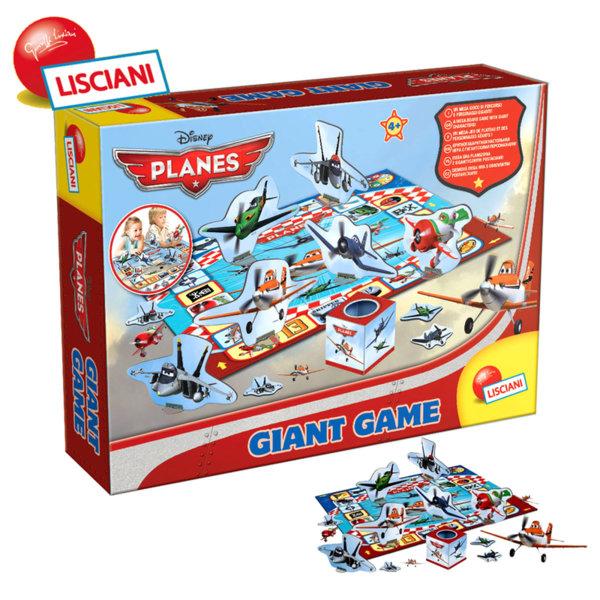 Lisciani Giochi Disney - Детска игра Дисни Самолети 42975