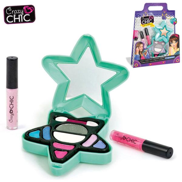 Crazy Chic - Комплект гримове Stardust 15961