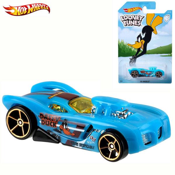 Hot Wheels - Колички Looney Tunes асортимент FKC68