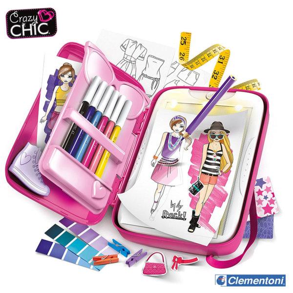 Crazy Chic - Моден дизайнер таблет 15138