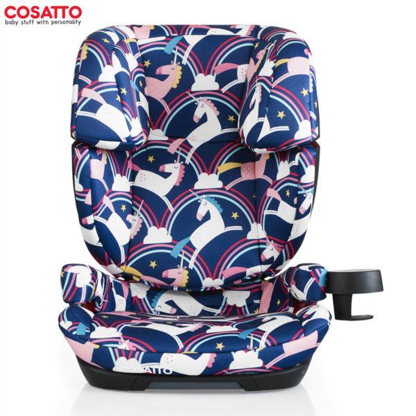 Cosatto - Столче за кола Skippa Fix Magic Unicorns (15-36kg) CT3478