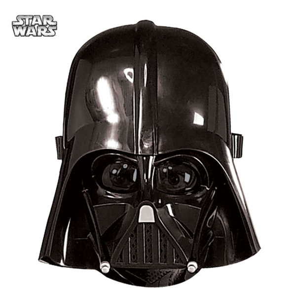 Star Wars - Детска маска Darth Vader Мездузвездни войни 3441