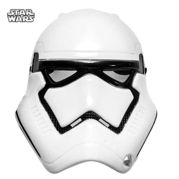 Star Wars - Детска маска Stormtrooper Мездузвездни войни 332529