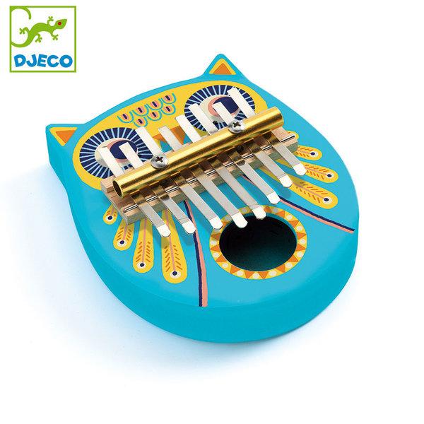 Djeco - Детска калимба Animambo DJ06019