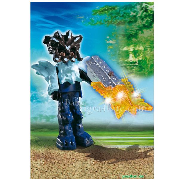 Playmobil - Пазител на храма със светещо оръжие 4849