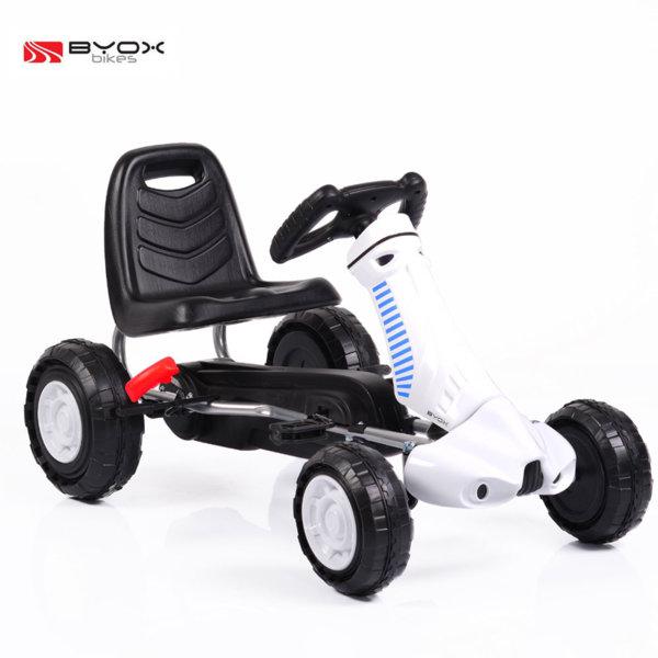 Byox Bikes - Детска картинг кола Skywalker 3+ 104077