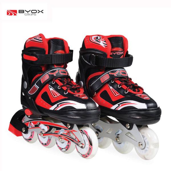 Byox Bikes - Детски ролери Iceberg M (34-37) 104035