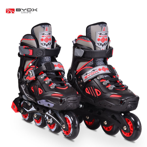 Byox Bikes - Детски ролери Edge L (38-41) 104018
