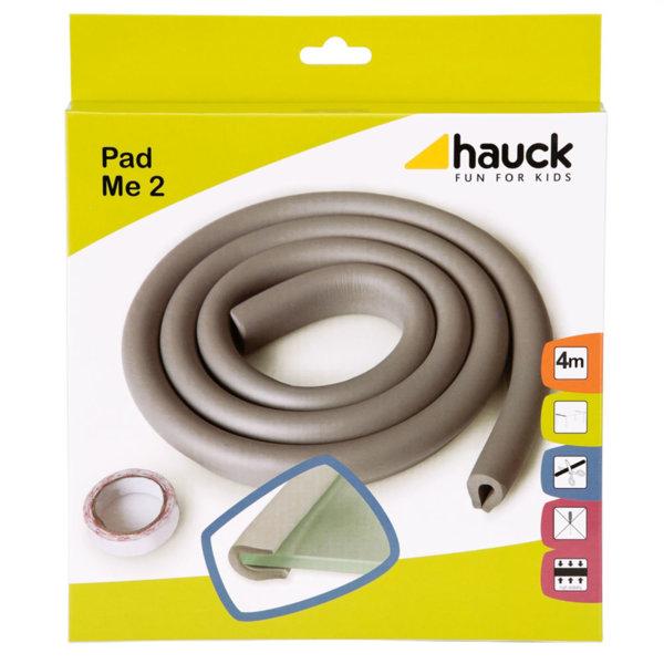 Hauck - Предпазител за масa Pad Me 2 /4 метра/ 618431