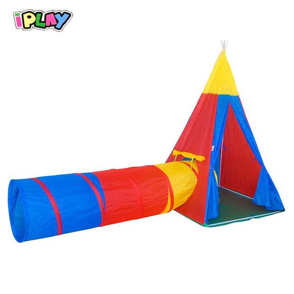 iPlay - Палатка с тунел 8903