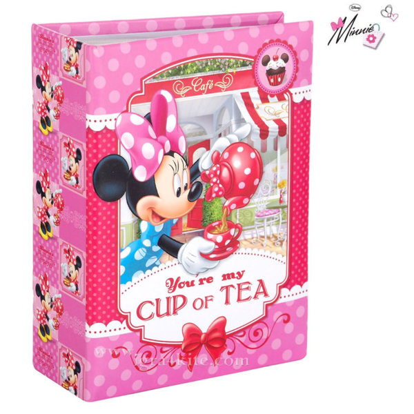 Disney Minnie Mouse - Фото aлбум Мини Маус 32186