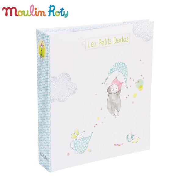 Moulin Roty - Бебешки албум за снимки 663311