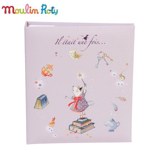 Moulin Roty - Бебешки албум за снимки 664311
