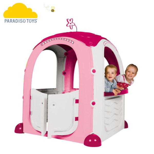 Paradiso - Детска къща за игра Coccon 02523