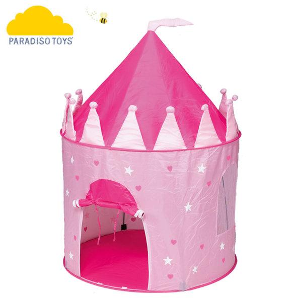 Paradiso - Детска палатка Замък принцеси 02835