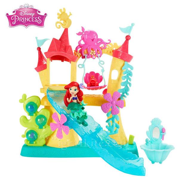 Disney Princess - Замъкът на Ариел b5836
