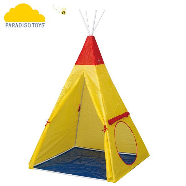 Paradiso - Детска индианска палатка 02833