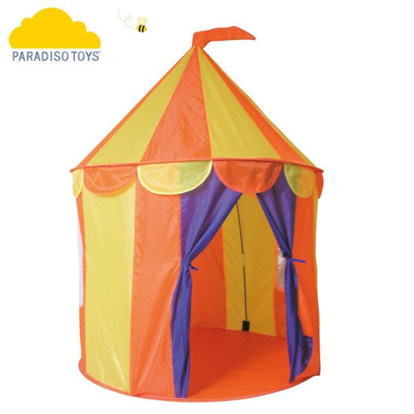 Paradiso - Детска палатка Цирк 02834