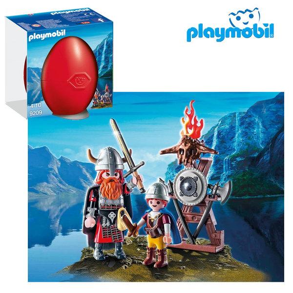 Playmobil - Великденско яйце Викинги 9209
