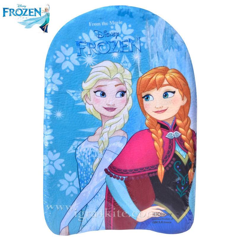 78fb2d96e77 Frozen - Дъска за плуване Дисни Фрозен 74261 - Детски играчки от ...