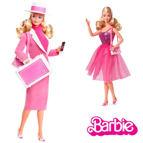 Barbie - Барби колекционерска кукла Day-to-Night FJH73