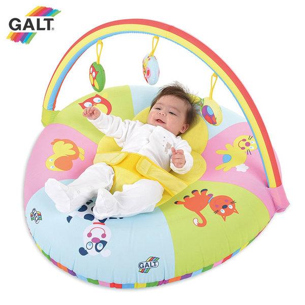 GALT - Бебешка активна гимнастика 3в1 1004819