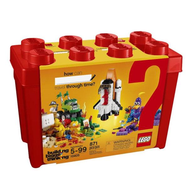 Lego 10405 Classic - Мисия до Марс