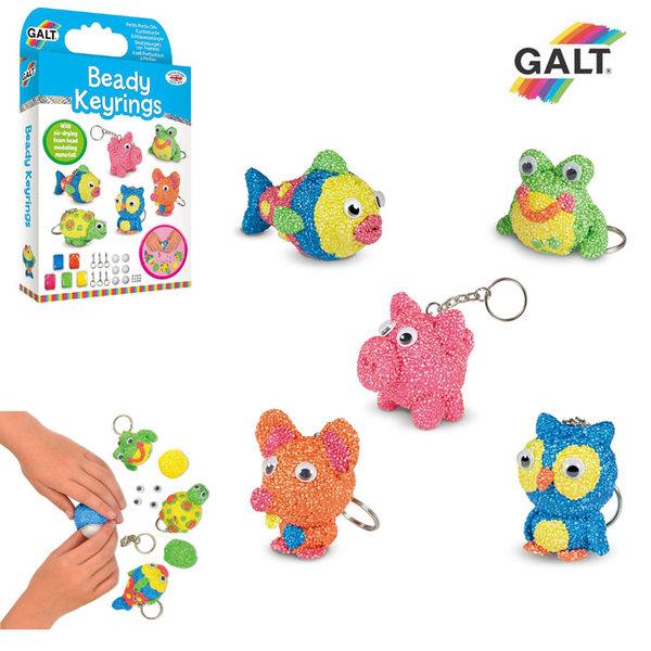 GALT - Направи сам ключодържател животни 1004957
