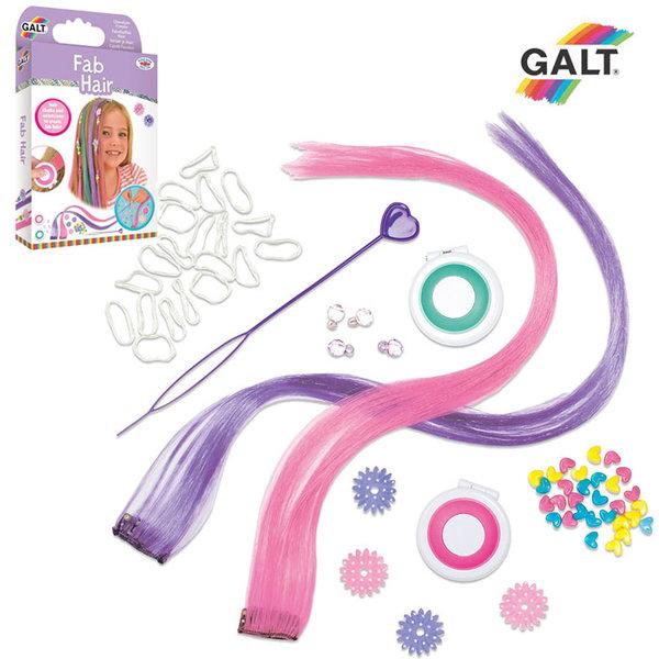 GALT - Направи си модерна прическа 1004969