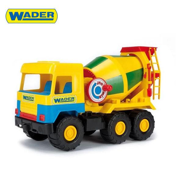 1Wader - Камион бетоновоз 32001