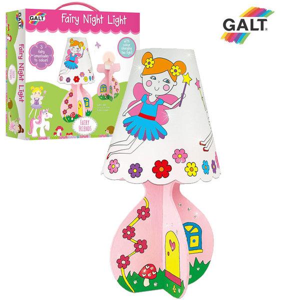 GALT - Направи сам нощна лампа Феи 1004999