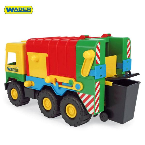 1Wader - Камион за боклук 32001