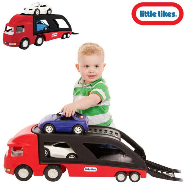 Little Tikes - Автовоз с коли 484964