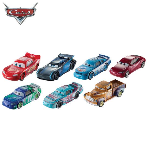 Mattel - Disney Cars Количка Карс асортимент DXV29