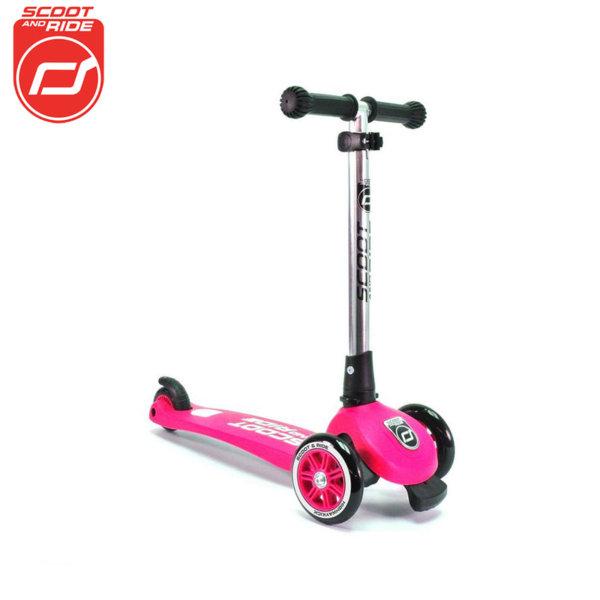 Scoot & Ride - Детска тротинетка Highwaykick 3 сгъваема 96207