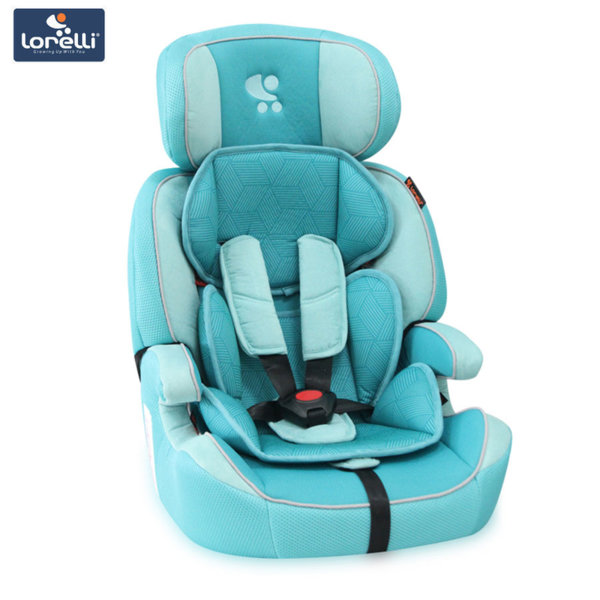 Lorelli - Стол за кола NAVIGATOR Aquamarine (9-36kg) 100709017